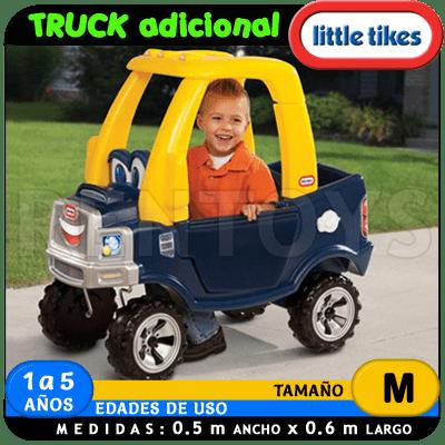 Truck Adicional