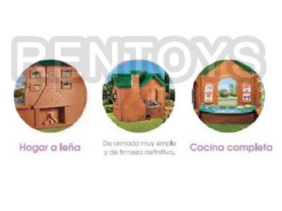 Juegos Rotoys - Linea Rotoys