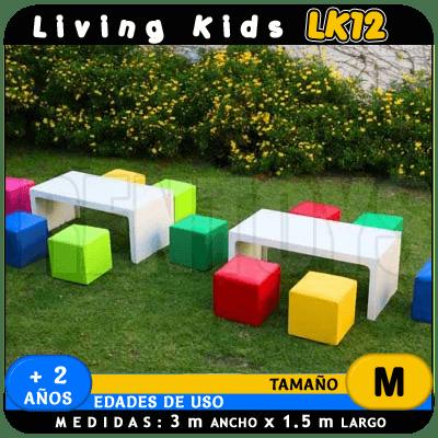 Living Kids LK12