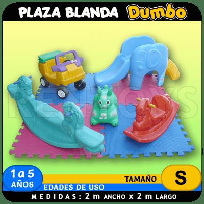 Plaza Blanda DUMBO