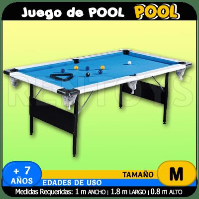 Alquiler de Pool