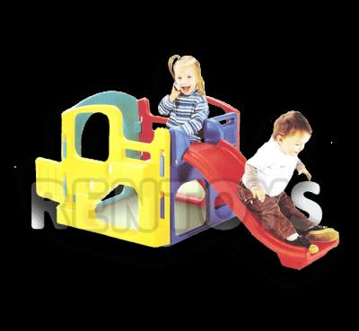 Centro de Actividades Mini Rotoys